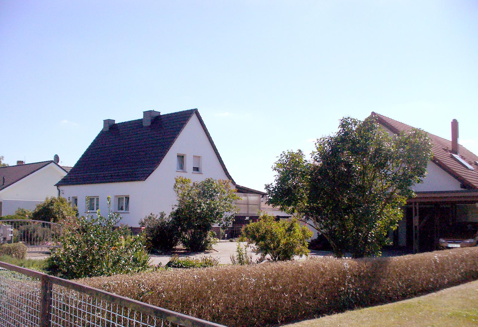 Göhlsdorf Position 1